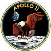 Www.spacepatches.info - APOLLO- Apollo11