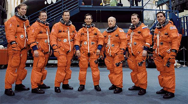 orange space suit training - photo #19